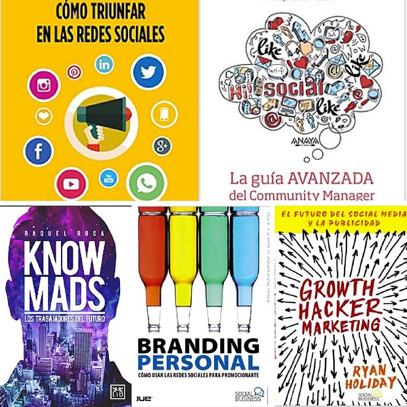 Los 5 Libros Sobre Redes Sociales Que Deberías Leer Agora News