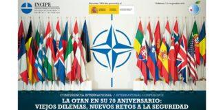 OTAN en su 70 Aniversario