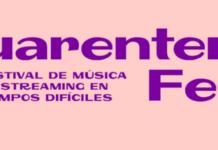 Cuarentena Fest