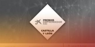 Premios Emprendedor XXI - Castilla y León
