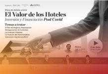El valor de los hoteles