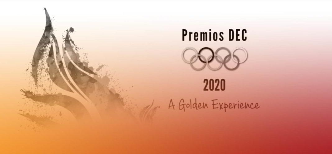 Premios DEC 2020
